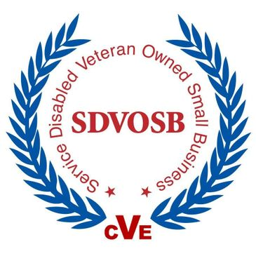 Service-Disabled Veteran Owned Small Business (SDVOSB)