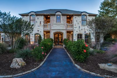 Home in Dublin Road Estates Edgewater Parker Texas