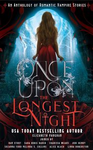 Once Upon the Longest Night is now available on Kindle Unlimited!