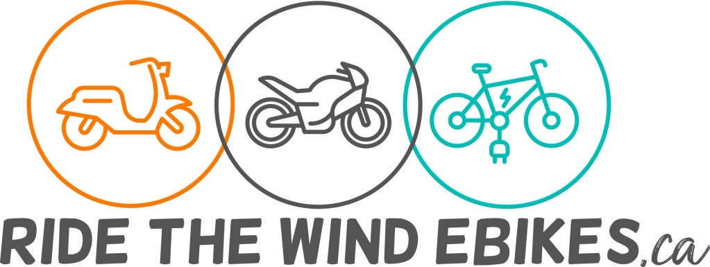 Ride the Wind Ebikes