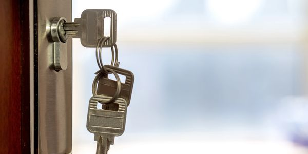 Houston Locksmith Services