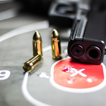 Firearms Training, CCW, Concealed Carry, Firearms Safety
