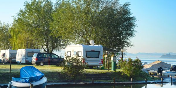 RV Park Nightly & Monthly Rates Available
