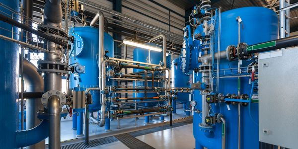 Chemical tanks and process piping are important in chemical engineering scale up design and layout.  PreProcess ensures P&IDs make sense in the chemical plant.