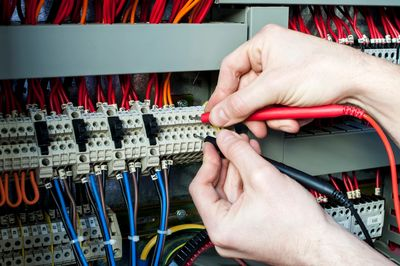 What is involved in Fixed Wire Testing (EICR Testing)? How is electrical inspection / testing done?