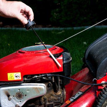 Lawnmower Repair Five Star Mobile Lawn And Garden Repair