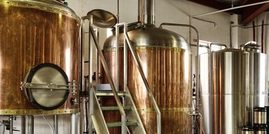 Brewing & Brewery Equipment Purchasing and Space Planning Consulting