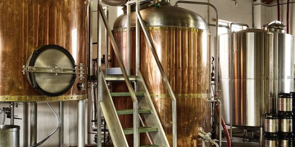 For You Brewing Supplies. We supply beginner and production breweries. Give us a call today!