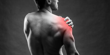 Chronic shoulder Pain and live near Mona Vale?