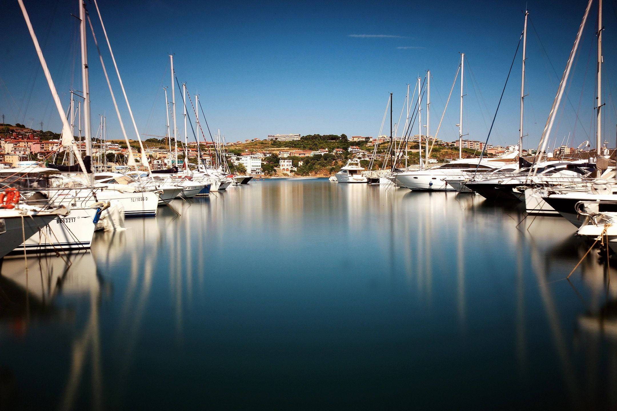 Boats for sale, listing your boat and yacht with a broker