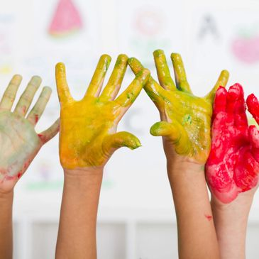 creative child care curriculum