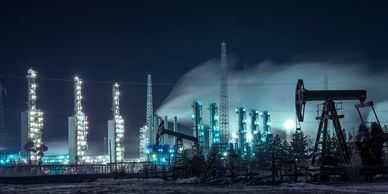 OIL AND GAS   Process Plugins Inc
