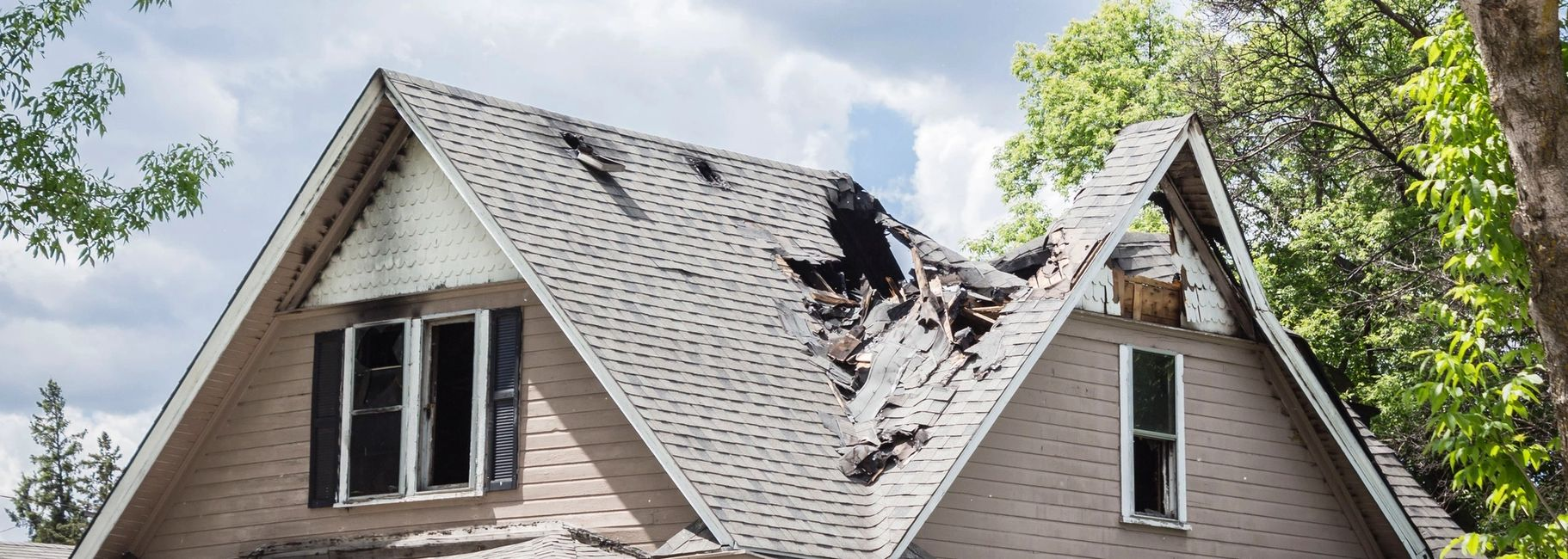 Roof Damage Storm Damage Roof Replacement Jacksonville Florida