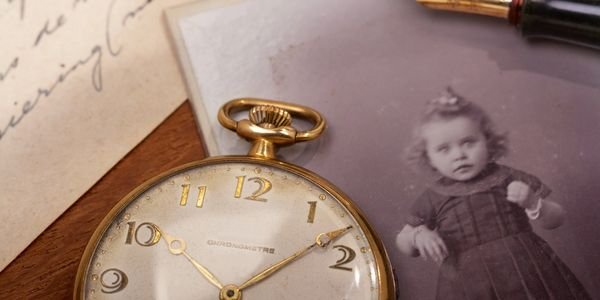 Place of Clocks - Heritage, a clock for your family