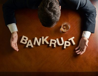 Bankruptcy and Attorney