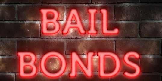 Aaden Bail Bonds 937-224-8111 located at 32 N. Wilkinson Suite B, Dayton Ohio.