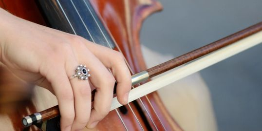 We can add a classy touch with our wide repertoire of classical music.