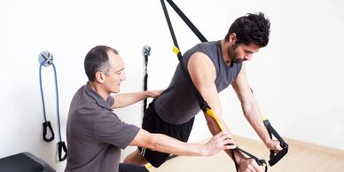 Physical therapy assistants are in demand