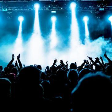 Katscratch Music - Music, Live Music, Djs