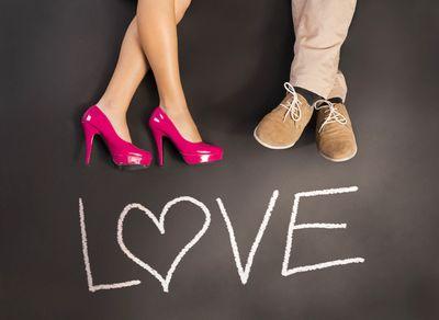 Online-Dating-Profil Cut und Paste