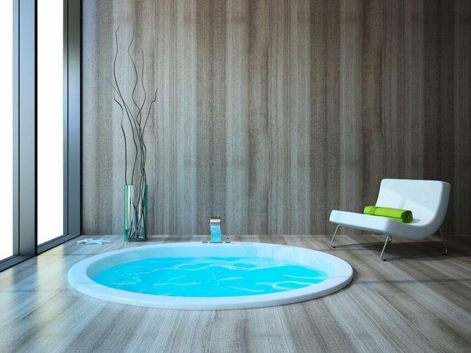 Hot Tub Repair Aquatic Technologies Inc