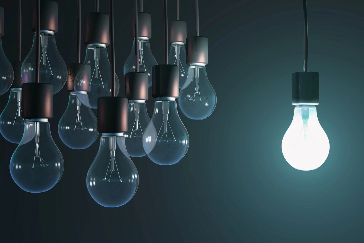 How to Stay True to Your Business Idea by Ben Fletcher