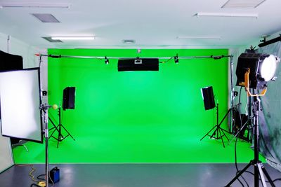 Lighting For Filming Online Courses