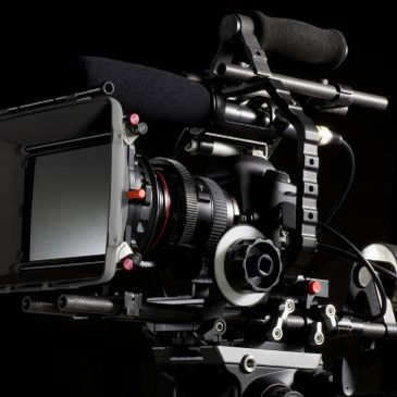 Audio Video Production Company