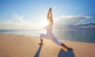 Adult yoga, Hatha Yoga