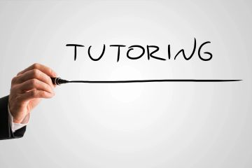 Tutoring For Business Students
