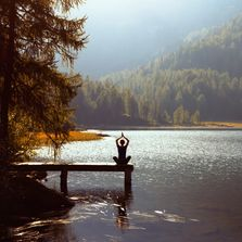 About Me | Restorative Breathing, Guided Meditation, Laugh