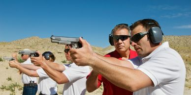 conceal carry permit classes