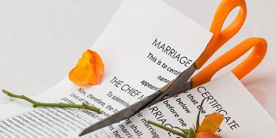 Help Serving Divorce Petition