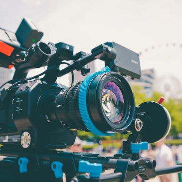 The best equipment is super important to us! It lets us give you the best quality video possible
