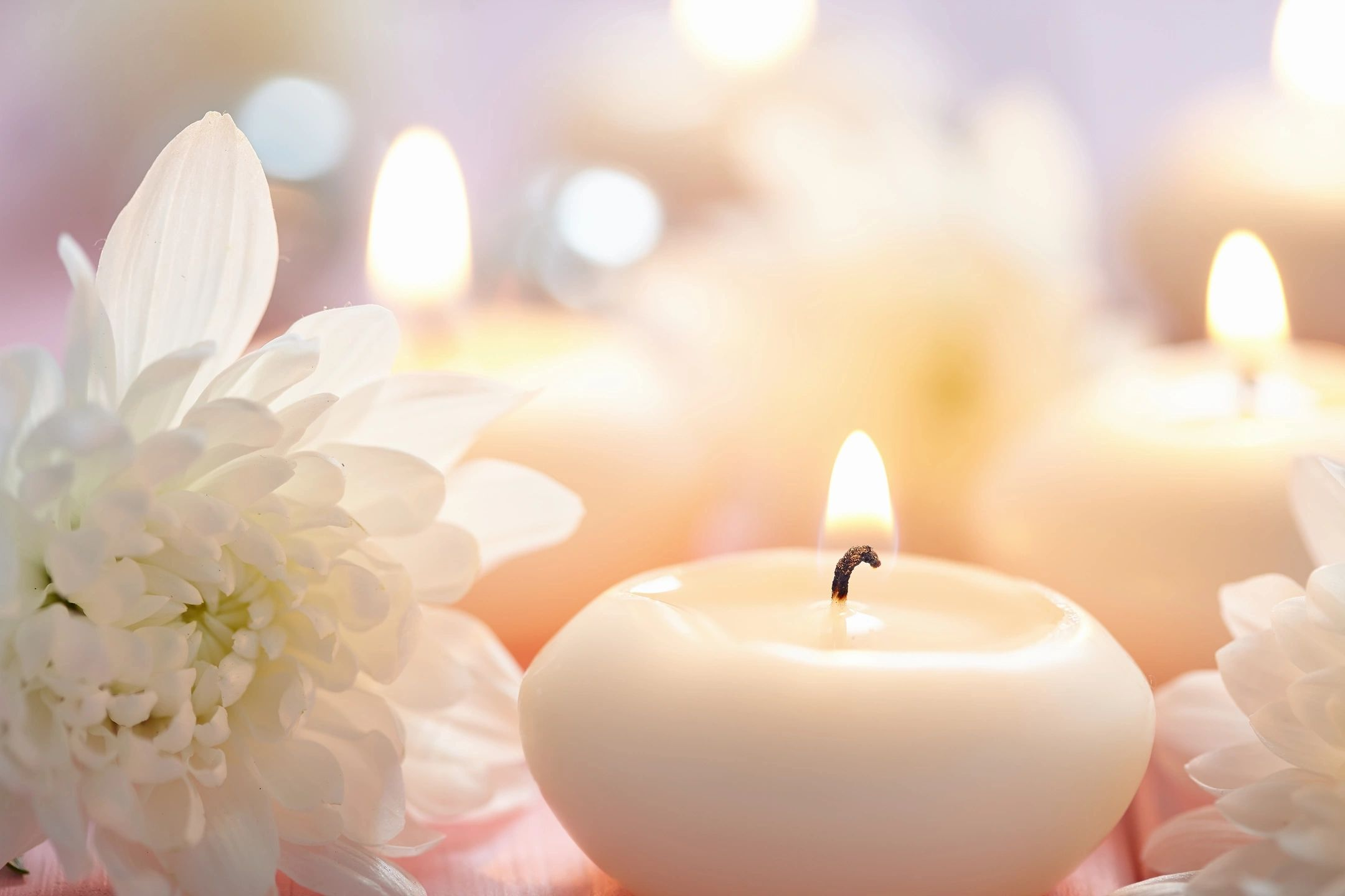 Scent-Sations Independent Distributor, Mia Bella Candles.