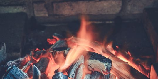 Gas Fireplace Service