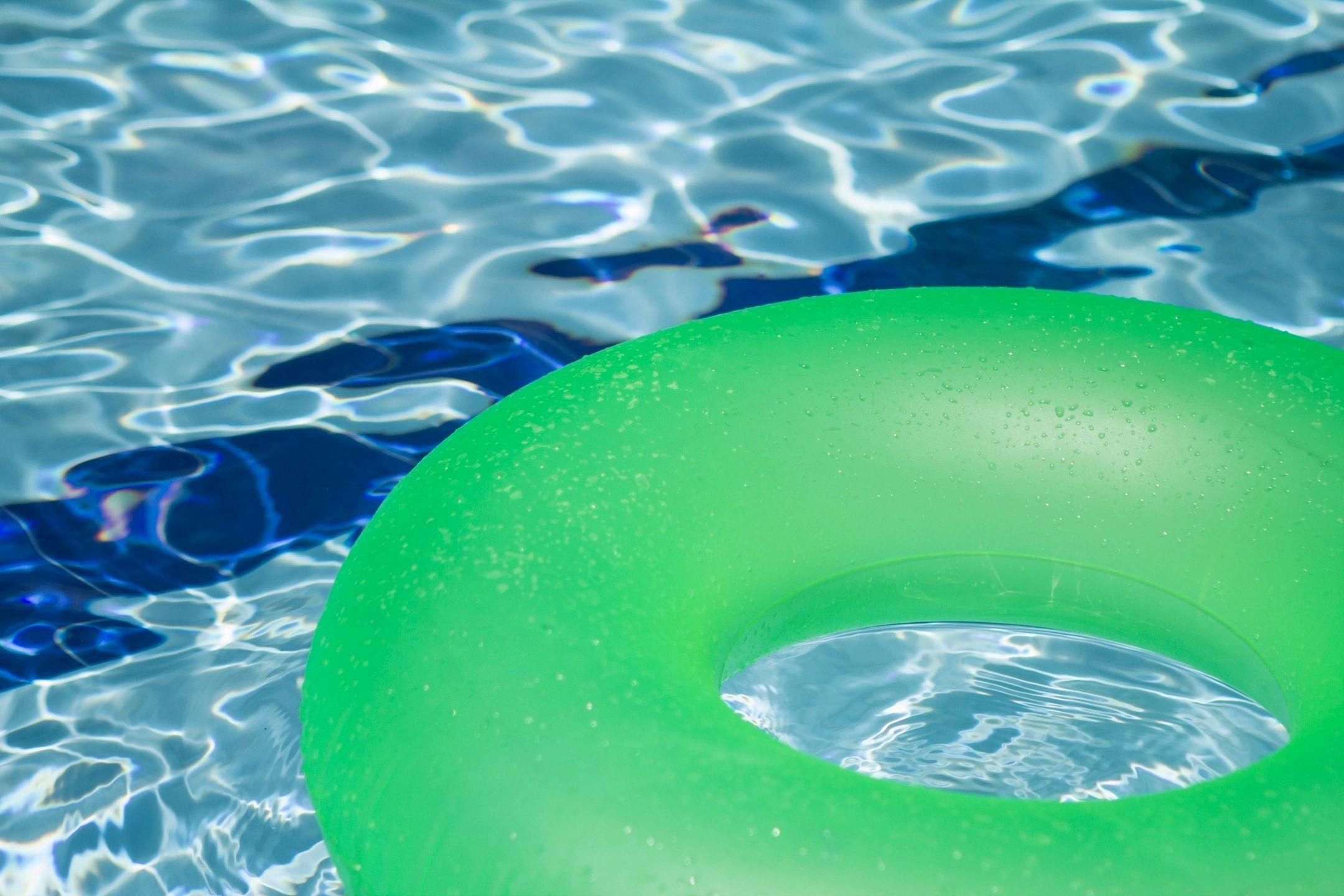 Create A Swimming Pool Maintenance Checklist