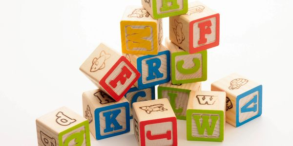 building blocks are a key element of website design. we build websites for the early years teams.