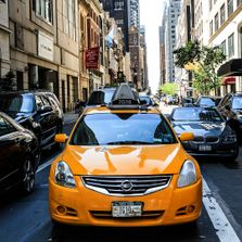 Buffalo Taxi Service is the safest taxi in Buffalo NY