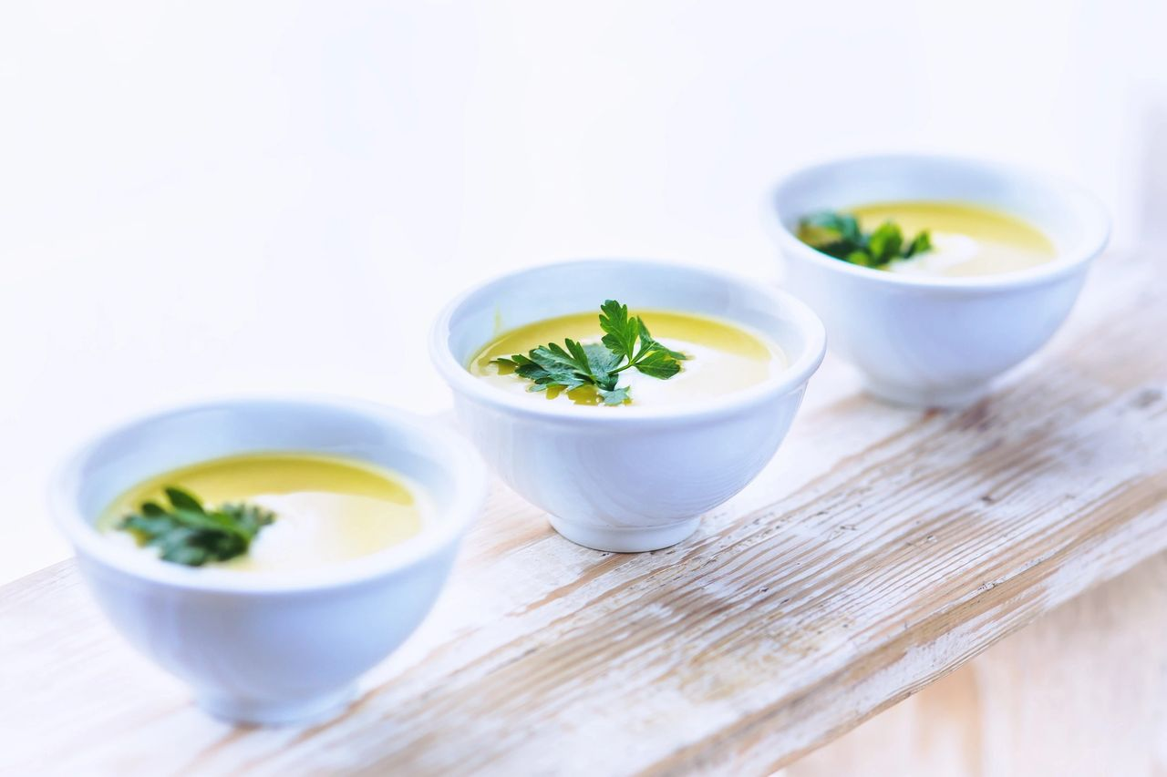 can you have chicken broth on sibo diet