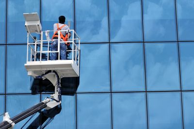 Frequently Asked Questions On Building Facade Cleaning