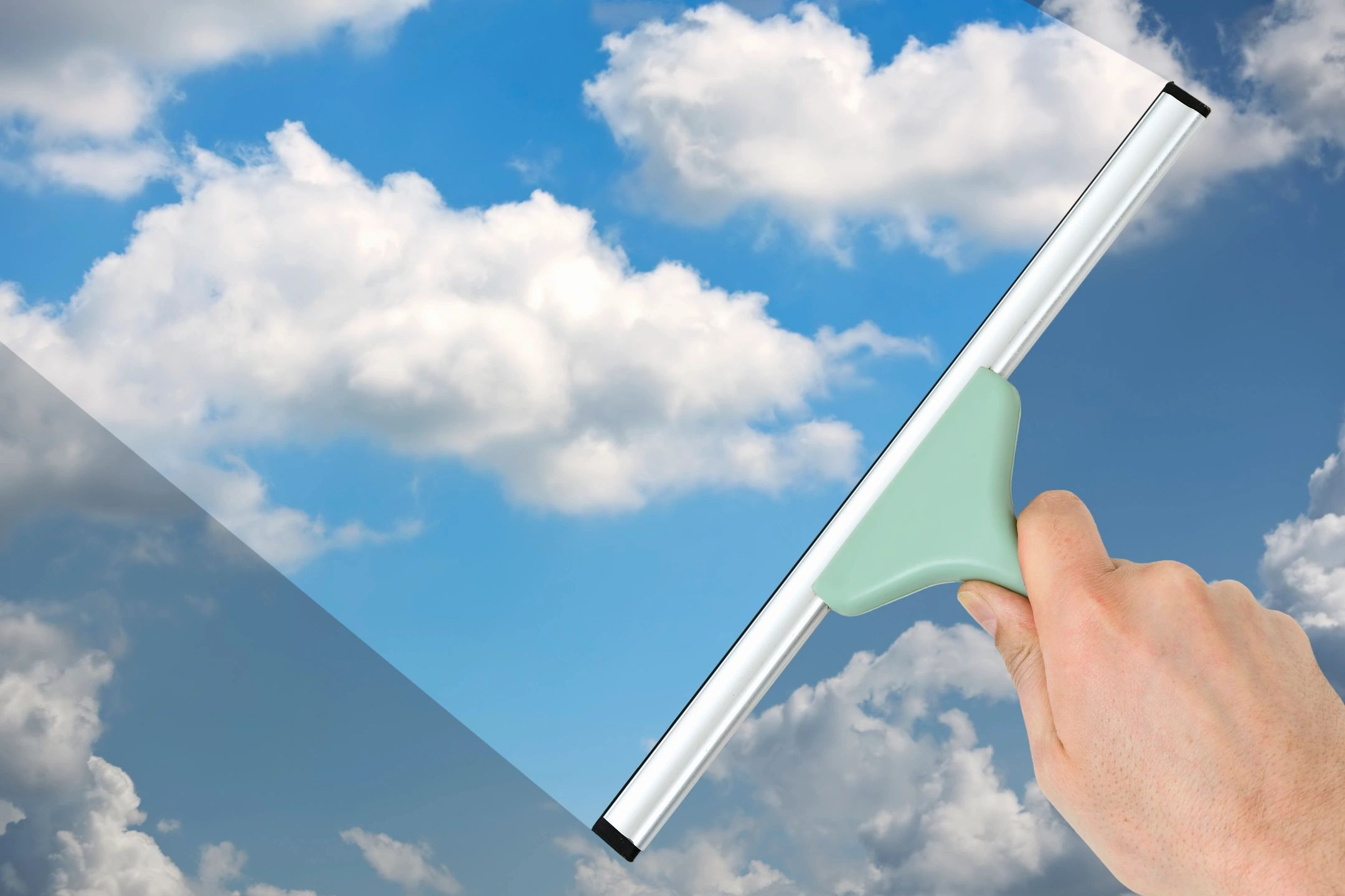quotation for window cleaning
