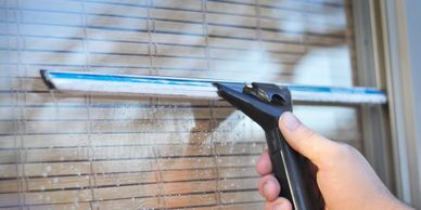 Window & Glass cleaning in Coimbatore, Ooty, Erode, Salem, Trichy, Madurai, Namakkal & Thanjavur.