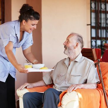 Home Healthcare, Medicaid CDPAP Program, Home Attendant