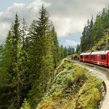 group tour rail sports foodie food national park western canada american west train