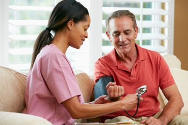 Skilled Home Health Care Sioux Falls