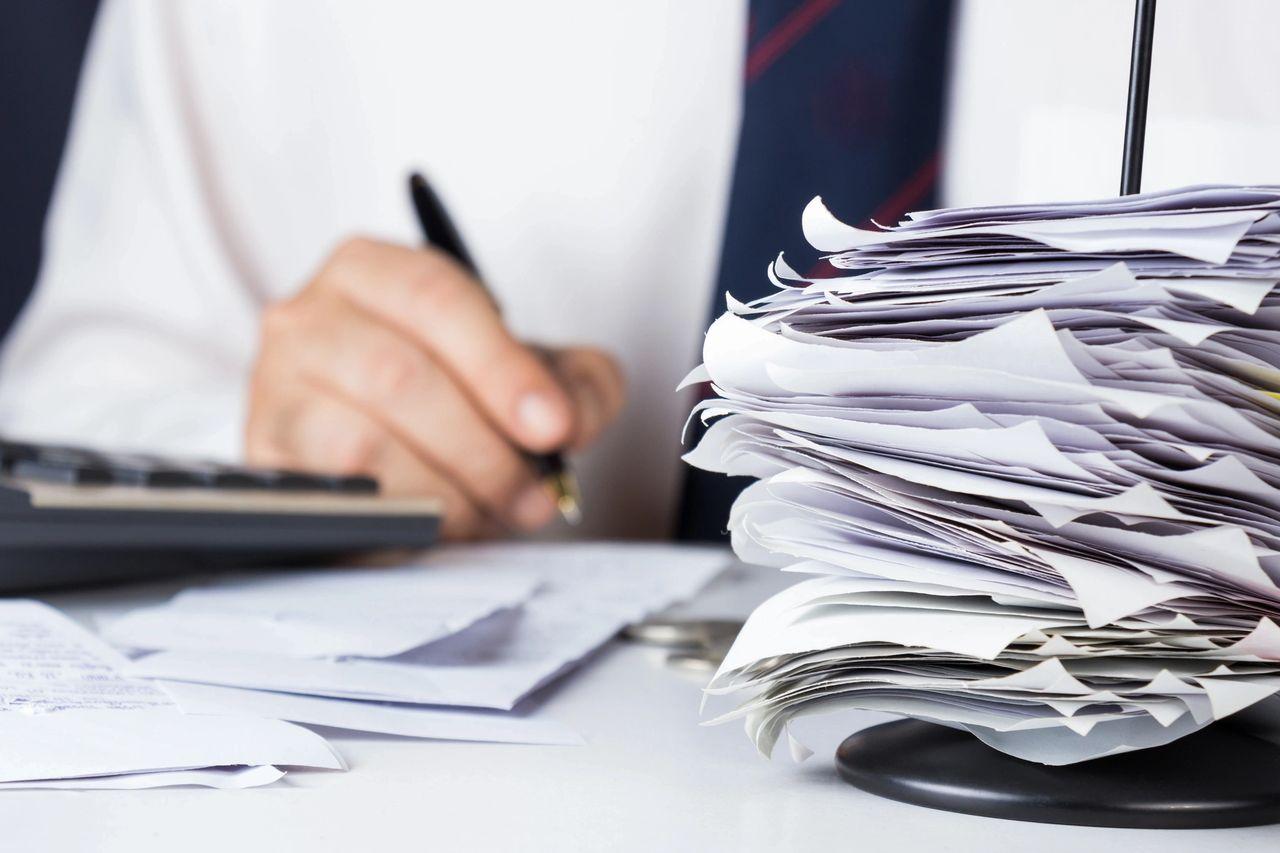 How entrepreneurs can reduce their accountancy bills