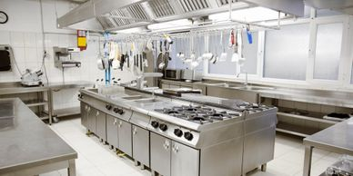 Mold Removal Restaurants Industrial Cleaning