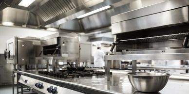 kitchen equipment chef consulting profitability