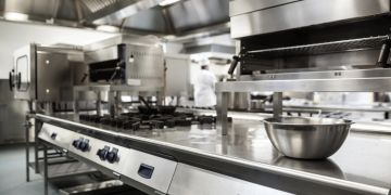 Industrial Kitchen Cleaning Requires Professional Knowledge TruNeat And Clean Is MN Licensed For Commercial